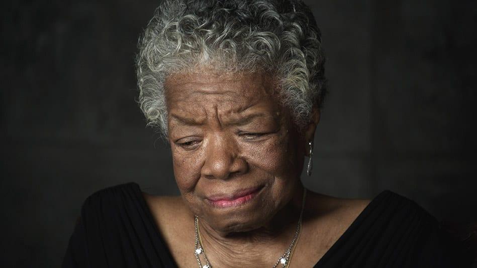 Les 5 grandes leçons de vie de Maya Angelou