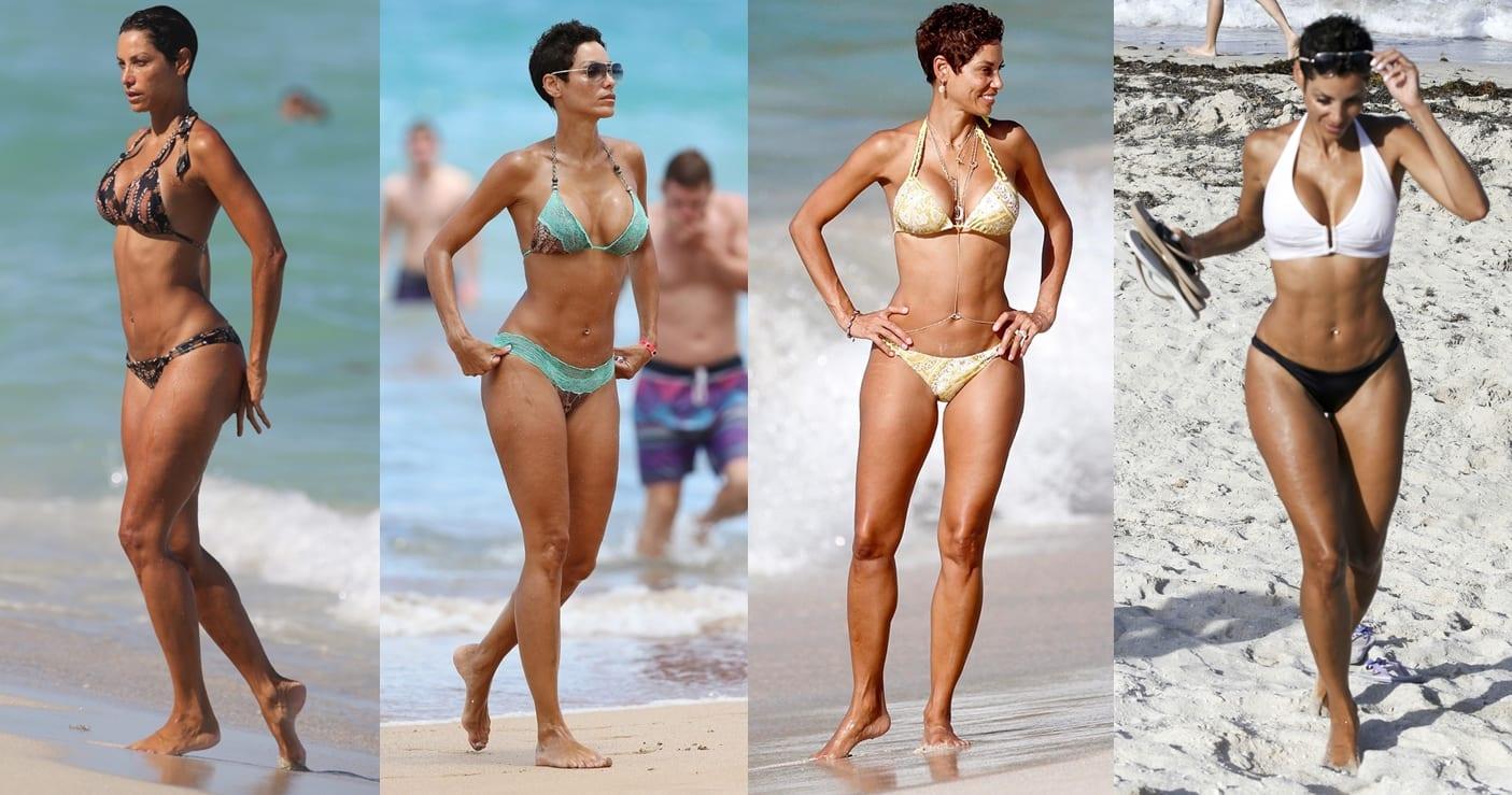 Read more about the article Les conseils fitness de Nicole Murphy pour un corps de rêve cet été !