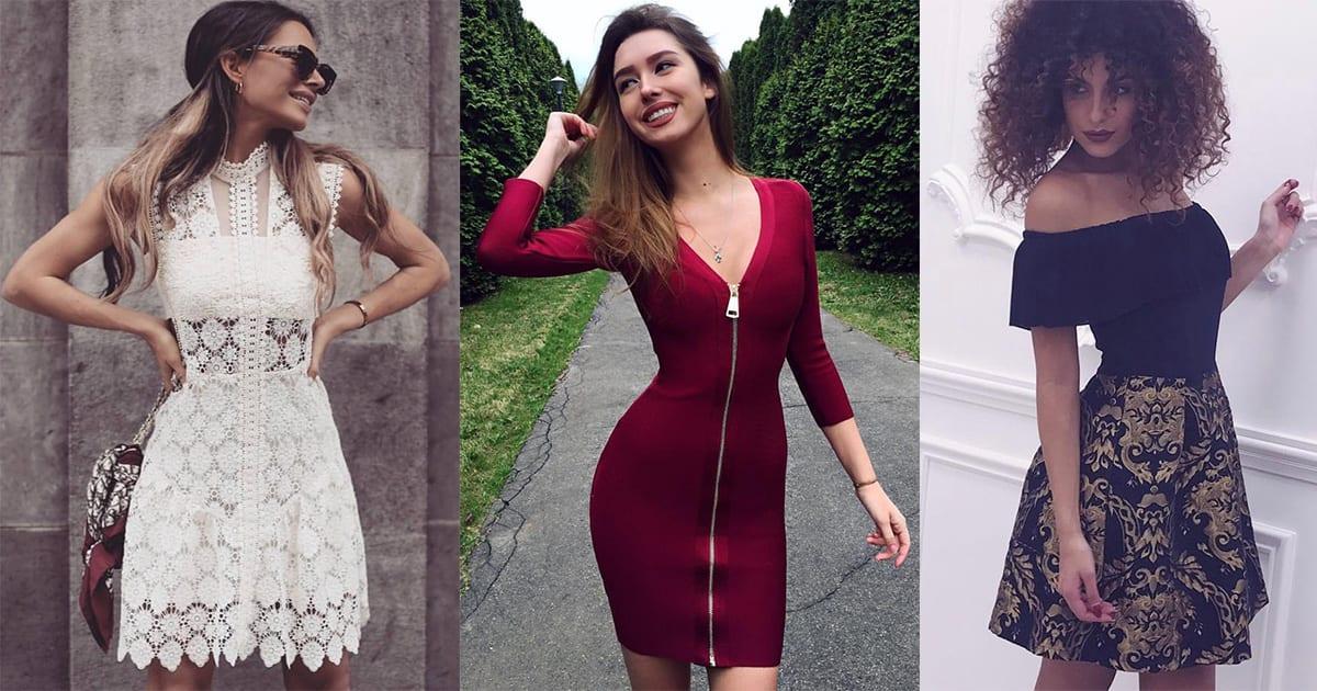 10 sublimes robes à porter pour cet été !
