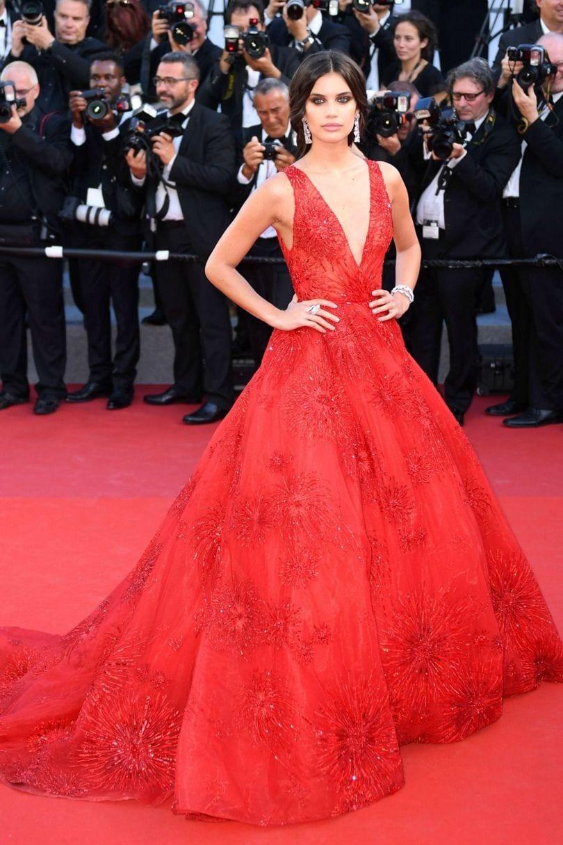 Les Plus Belles Robes Du Festival De Cannes 2017