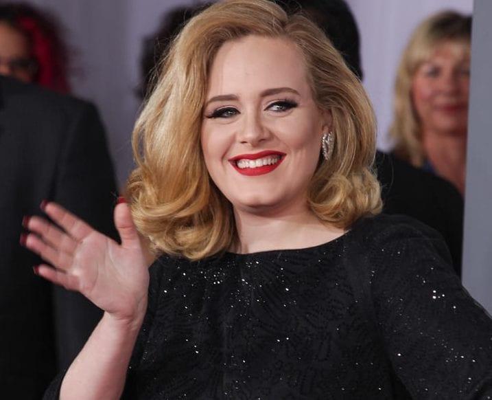 Les 5 secrets de réussite d'Adele