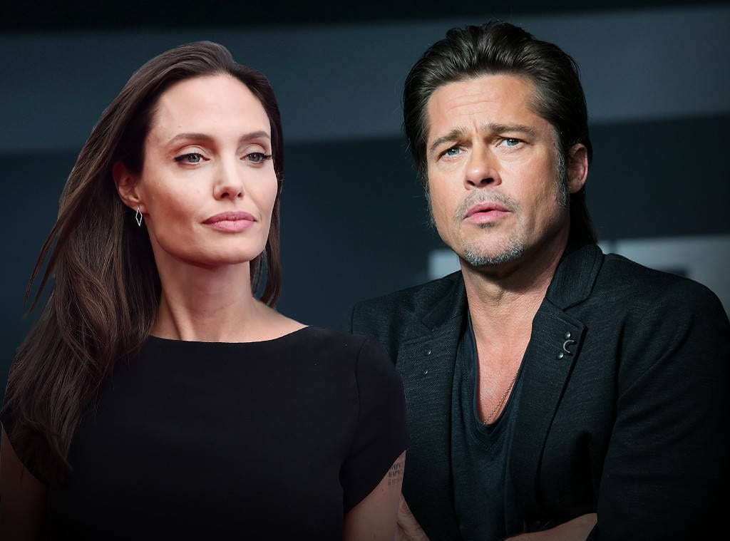 Comment surmonter un divorce comme Angelina Jolie