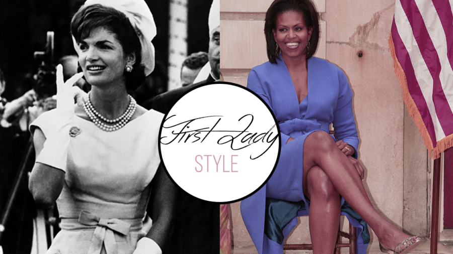 first-lady-style
