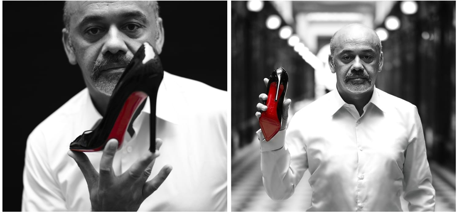 Christian Louboutin : 16 Citations Inspirantes de l'Homme aux Semelles Rouges