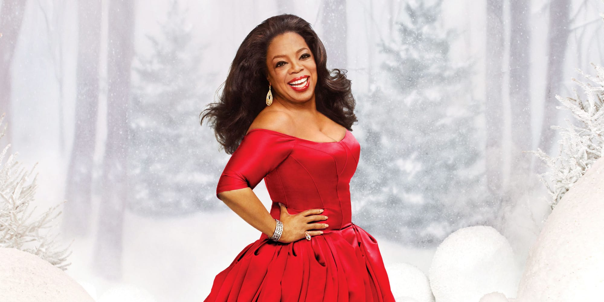 10 Citations d'Oprah Winfrey pour Remplir ton Année de Gratitude