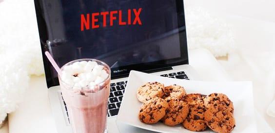 10 Films à Regarder sur Netflix ce Week-end Pour être Motivée Toute la Semaine