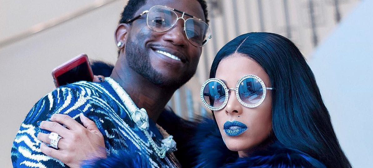 7 Leçons à Tirer du Couple Gucci Mane et Keyshia Ka'oir