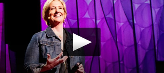Read more about the article 11 TED Talks Inspirants à Regarder Quand tu n'as Pas le Moral
