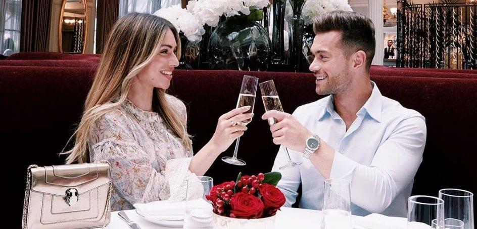 Comment Organiser une St-Valentin Unique & Personnalisée à l'Image de ton Couple