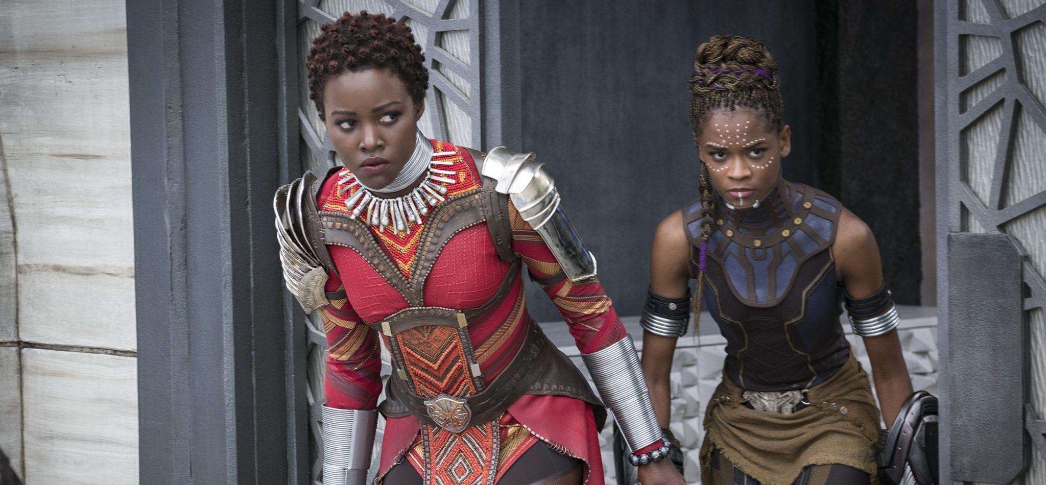Ramonda, Shuri, Nakia, Okoye: Quelle Guerrière de Wakanda es-tu?