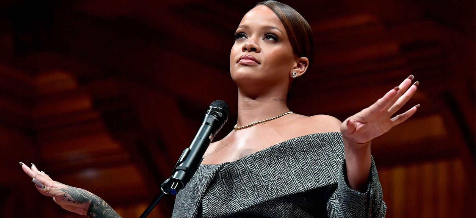 Pourquoi Rihanna Serait un Exemple d'Humilité Selon Tai Lopez