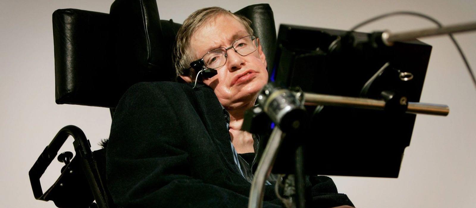 Les 10 Leçons de Stephen Hawking sur le Dépassement de Soi