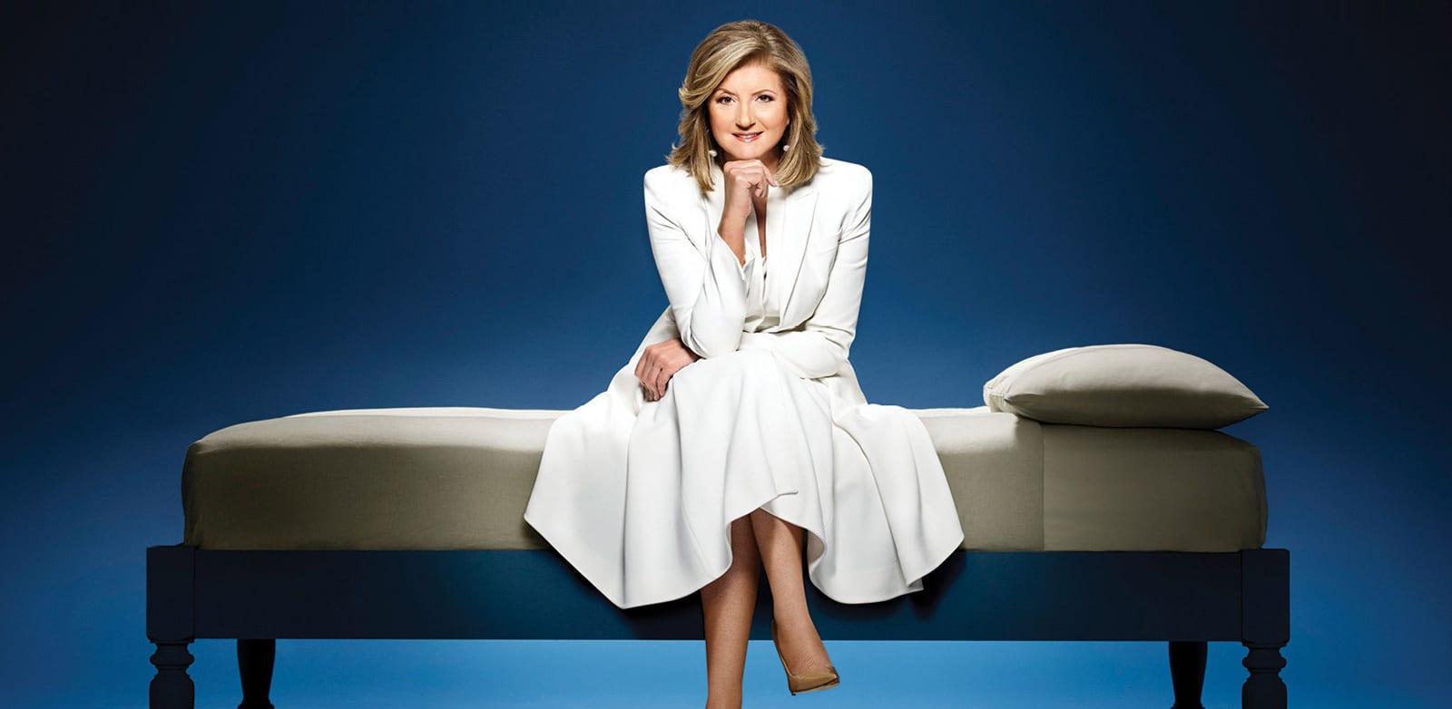 La Réussite Passe par le Sommeil — Les 5 Leçons à Retenir de la Révolution du Sommeil de Arianna Huffington