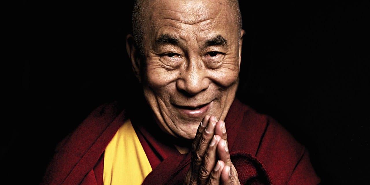 Chaque Matin, Prononce Ces 5 Affirmations Positives du Dalaï Lama