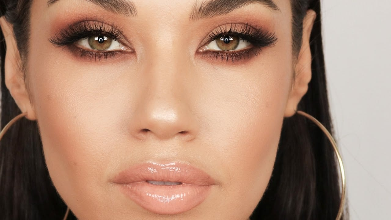 Nos Conseils pour un Maquillage Parfait et Lumineux Pour le Jour de ton Mariage