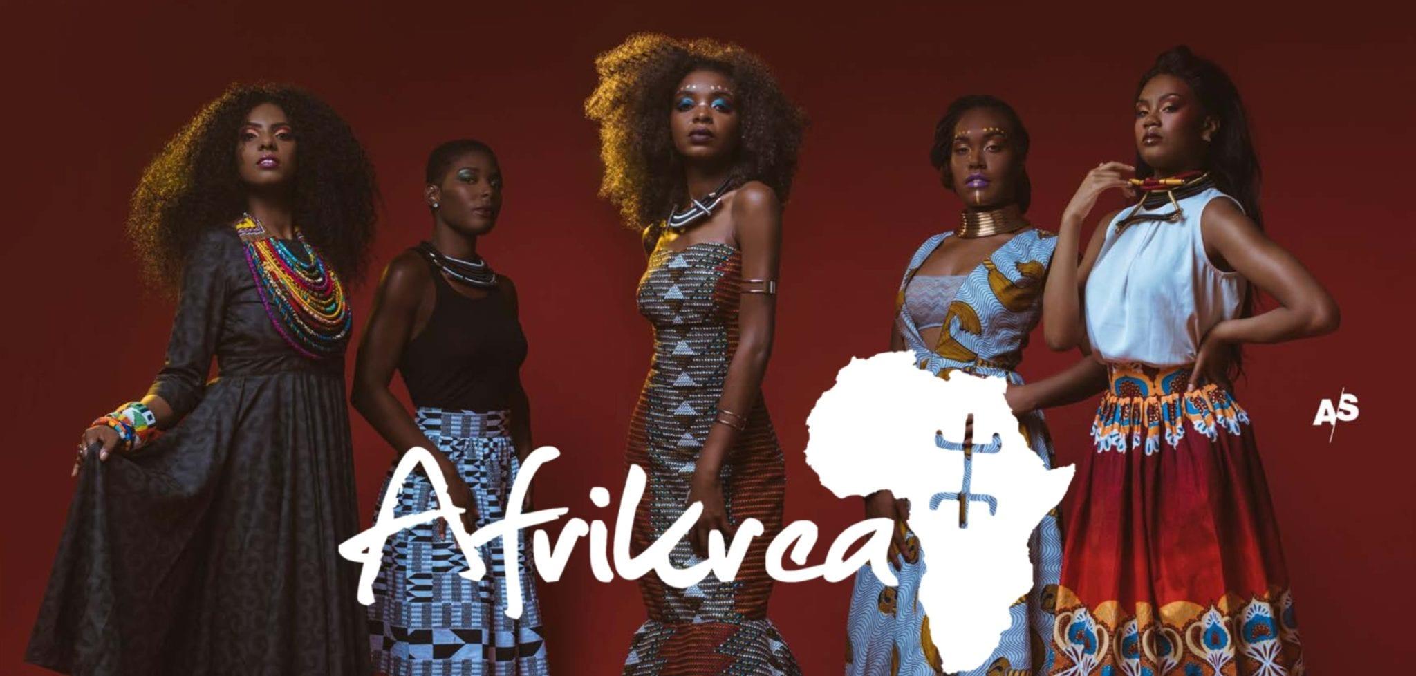 Afrikrea : Découvre cette Plateforme Florissante qui Met à l'Honneur l'Artisanat Africain