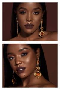 Tuto maquillage estee lauder