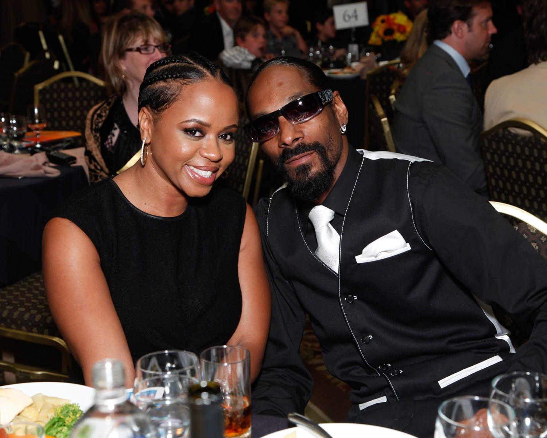 Snoop Dogg & Shante Broadus : Les Secrets & Les Difficultés de 22 ans de Mariage