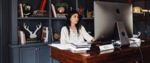 Je Gère Mon Temps Comme Une Business Woman: Les 5 règles de Vie