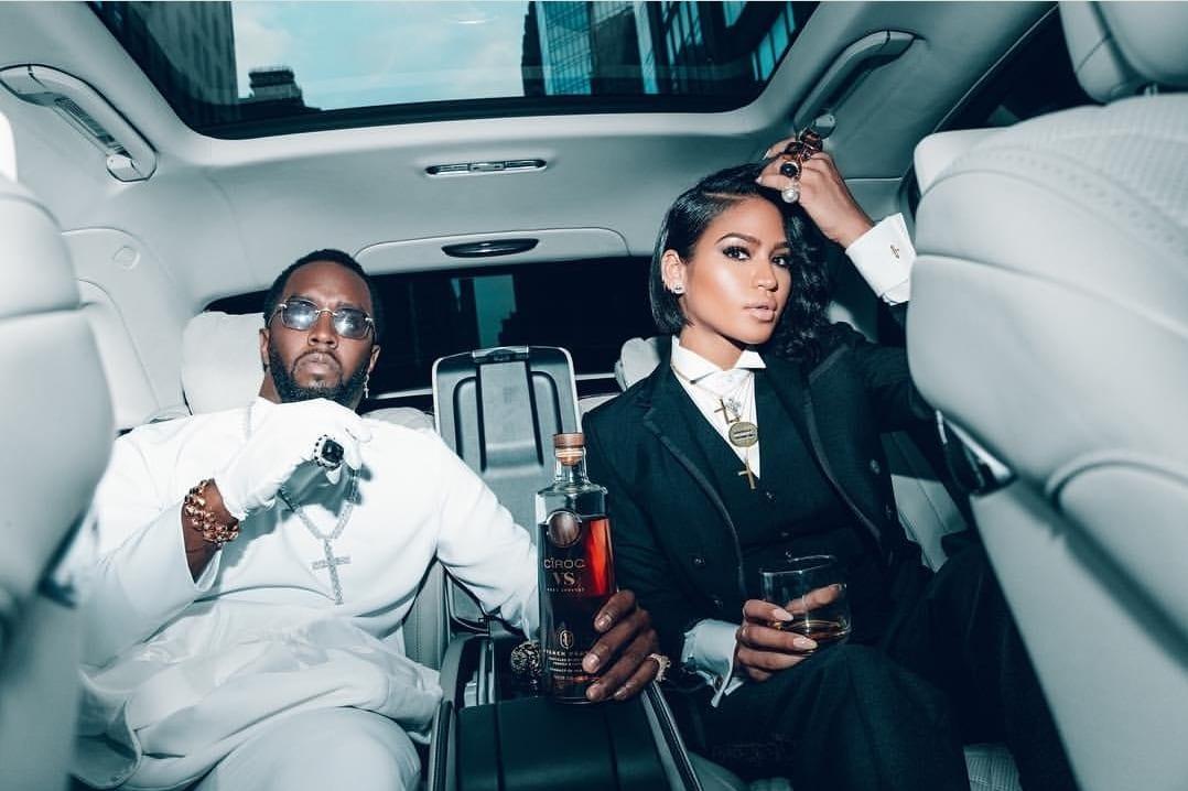 Cassie et Diddy se Séparent – Au bout de 11 ans de Relation Sans L'Engagement Qu'elle Attendait