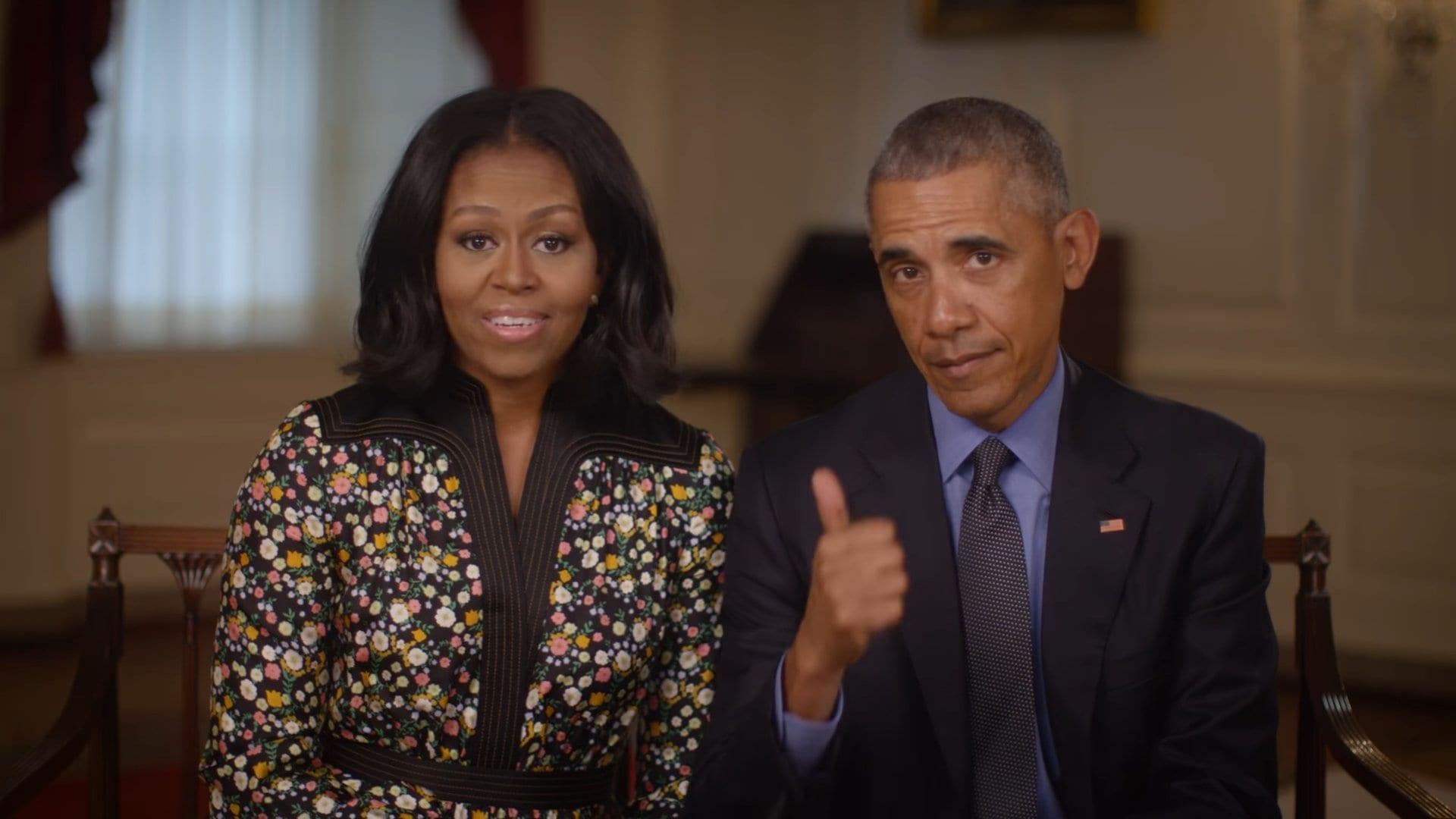 8 Conseils de Michelle Obama pour Réussir son Mariage