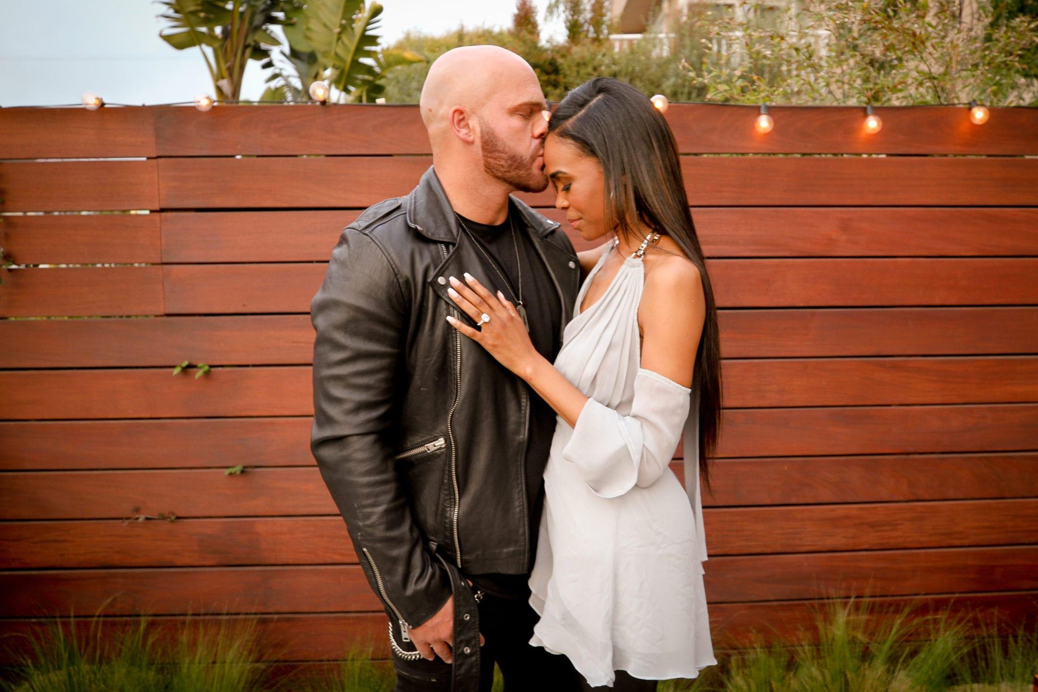 Mieux Vaut Briser des Fiançailles que de Briser un Mariage : Michelle Williams et Chad Johnson ont Annulé Leurs Noces