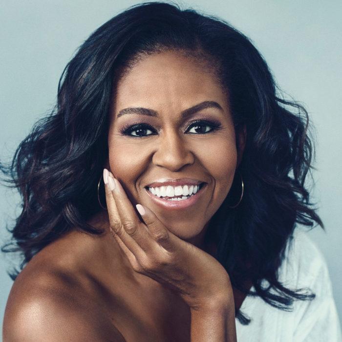 15 Leçons de Vie Tirées du Livre Devenir, de Michelle Obama
