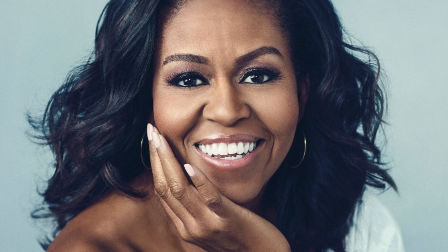 Michelle Obama   Devenir