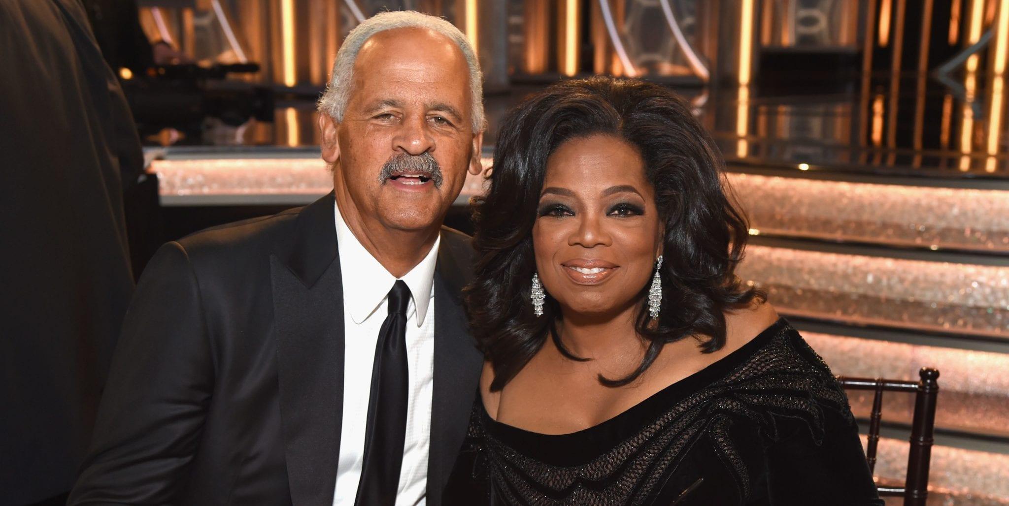 Oprah & Stedman En Couple Depuis 33 ans – Comment Cet Homme Vit Le Fait D'Être Avec Une Femme Aussi Puissante ?