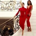 Saint-Valentin : 25 Inspirations de Tenues Élégantes et Sensuelles Pour Charmer Ton Homme