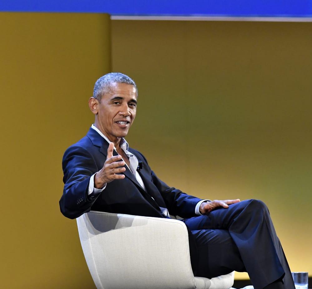 Les 10 Livres Que Barack Obama Conseille de Lire