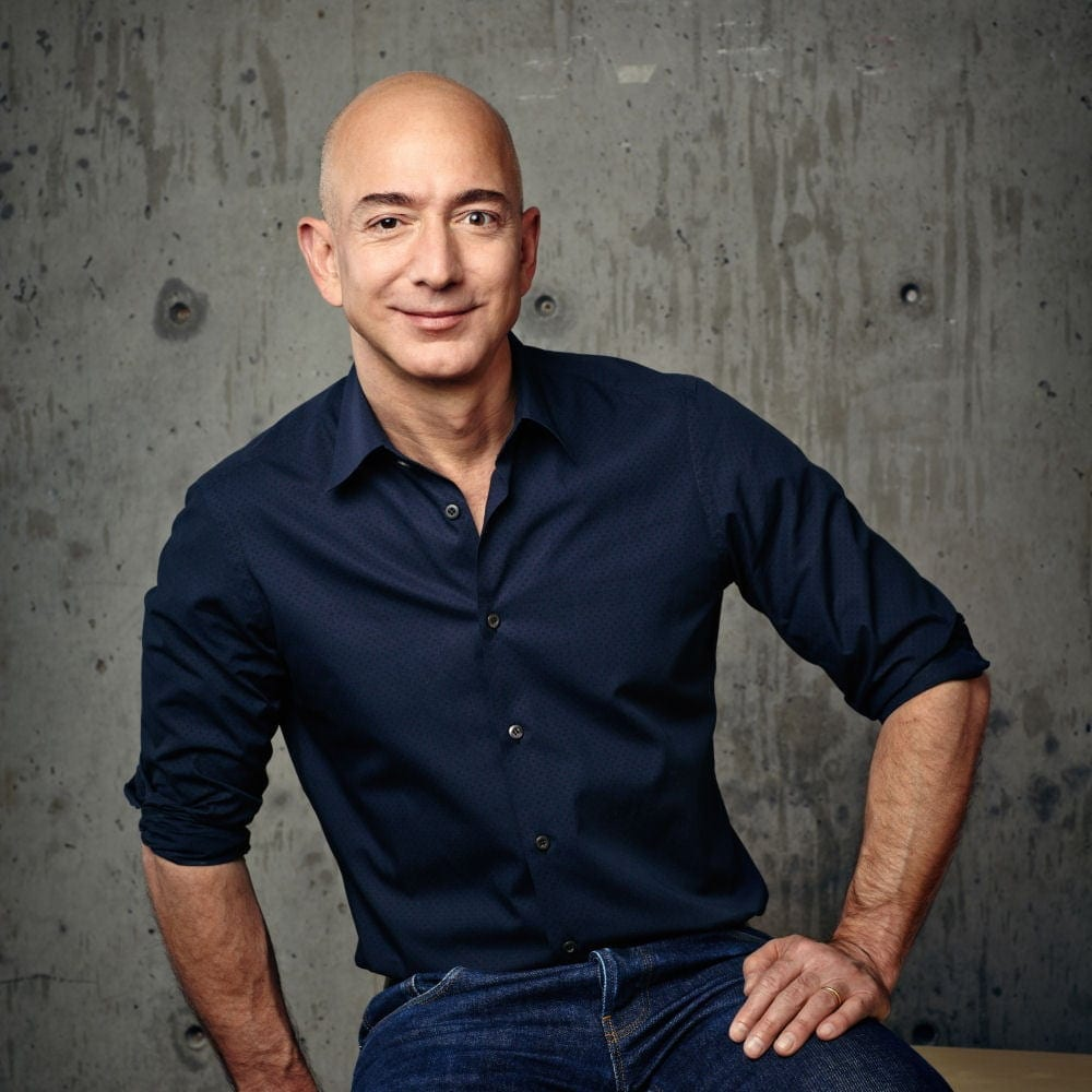 Les 10 Règles du Succès de Jeff Bezos, L'Homme Le Plus Riche du Monde