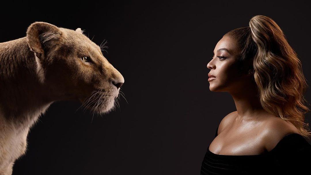 Arrête D'Être Un Mouton Et Devient Une Lionne