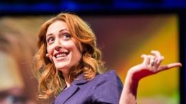 Kelly McGonigal - TED Talk