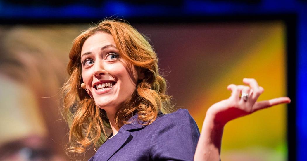 10 TED Talks Pour Être Happy & Biennnn Au Travail