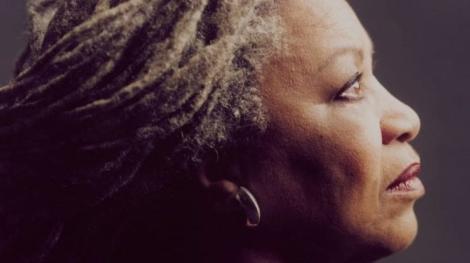 Toni Morrison, Timothy Greenfield Sanders