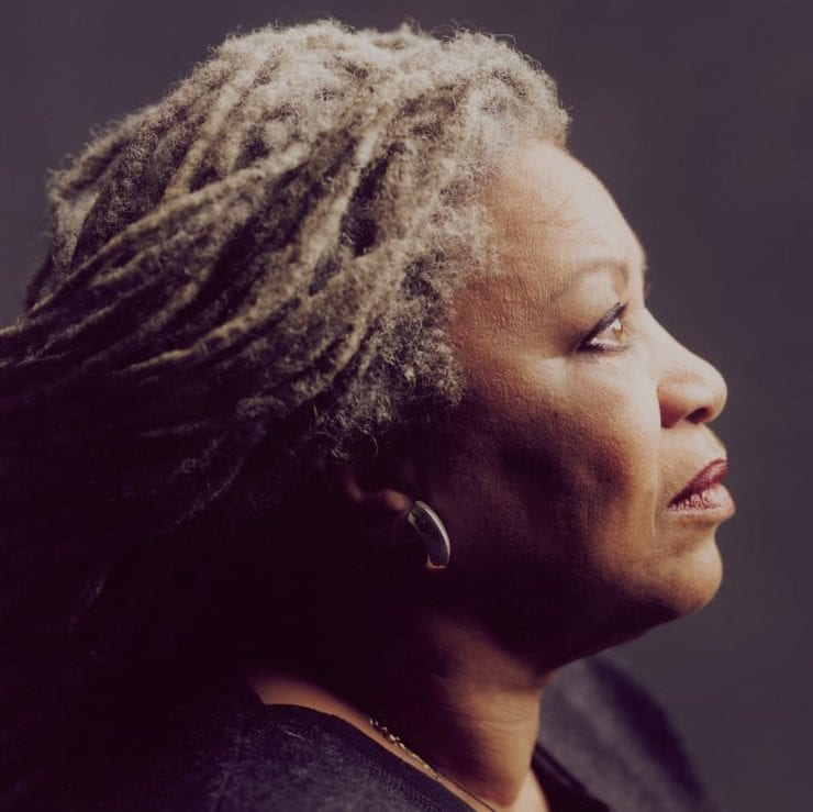 20 Citations de Toni Morrison, une Femme d'Influence Immortelle