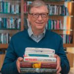 Bill Gates Dit Que Ces 5 Livres Vont Te Rendre Plus Intelligente