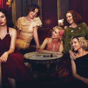 10 Séries Sur Netflix Qui Vont T'aider à Devenir Une #Femmedinfluence