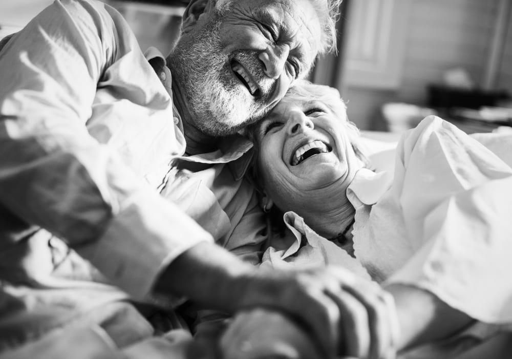 Les 2 Secrets Inattendus des Couples qui Durent