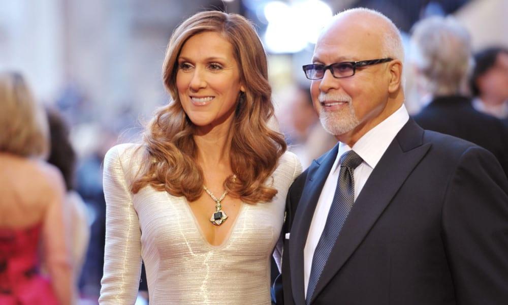 Céline Dion se Confie sur la Mort de son Mari : « Il Faut Laisser Partir la Douleur »
