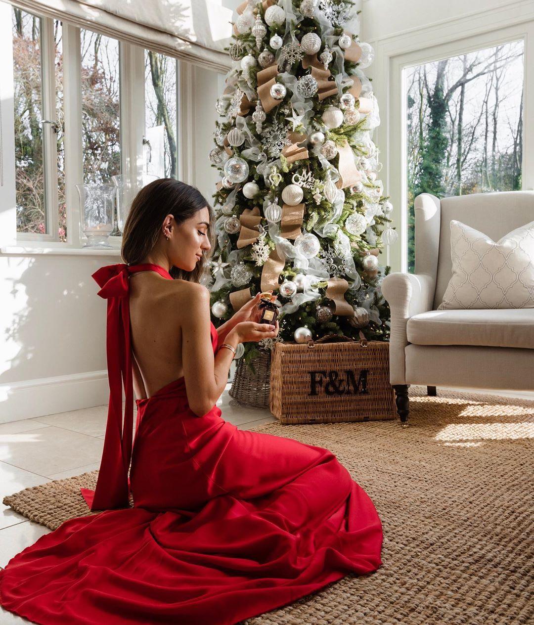 Comment Passer Noël Toute Seule Et Vivre Quand Même La Magie de Noël