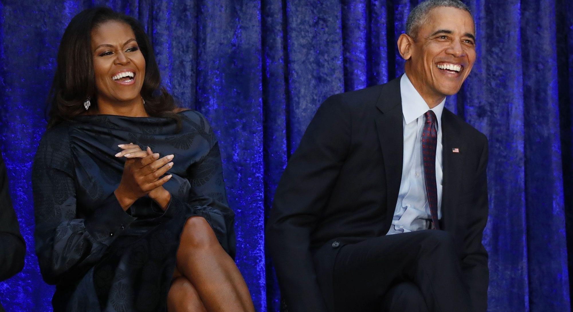 """""""Je Ne Veux Pas de Petit Joueur dans Mon Équipe, Et Lui Non Plus"""" Comme Michelle Obama, Épouse un Homme à Ton Niveau"""