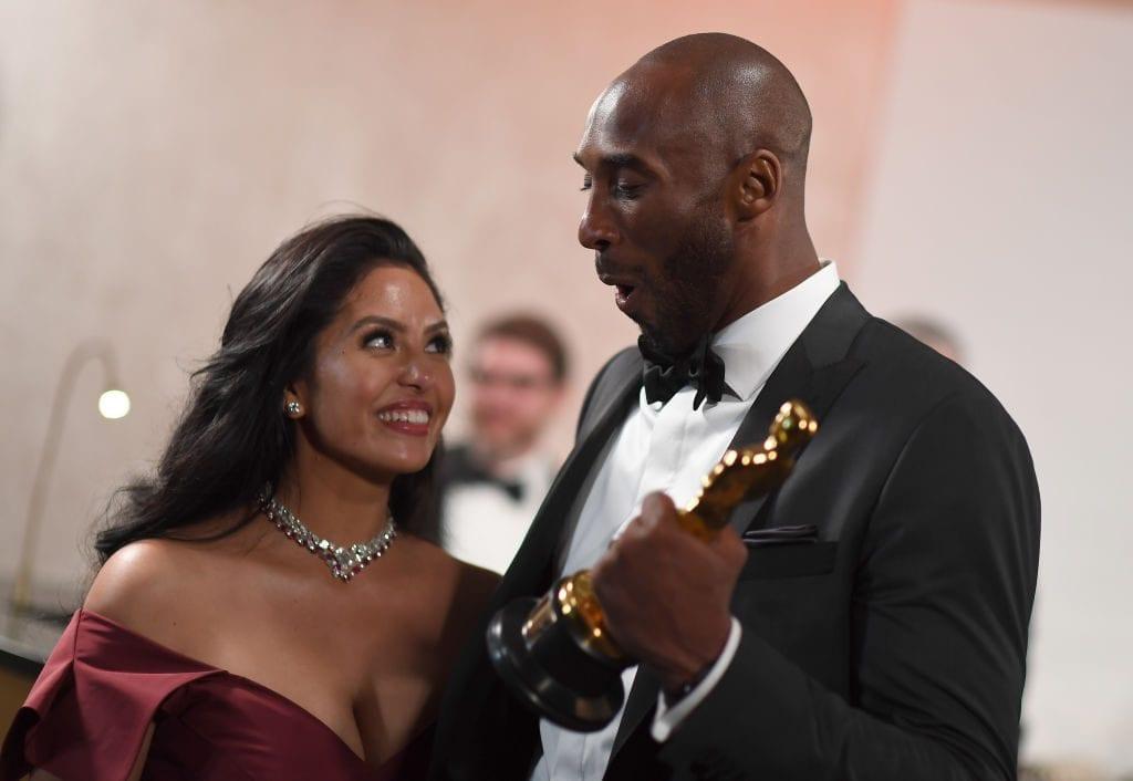 Les 6 Secrets de Mariage de Kobe & Vanessa Bryant