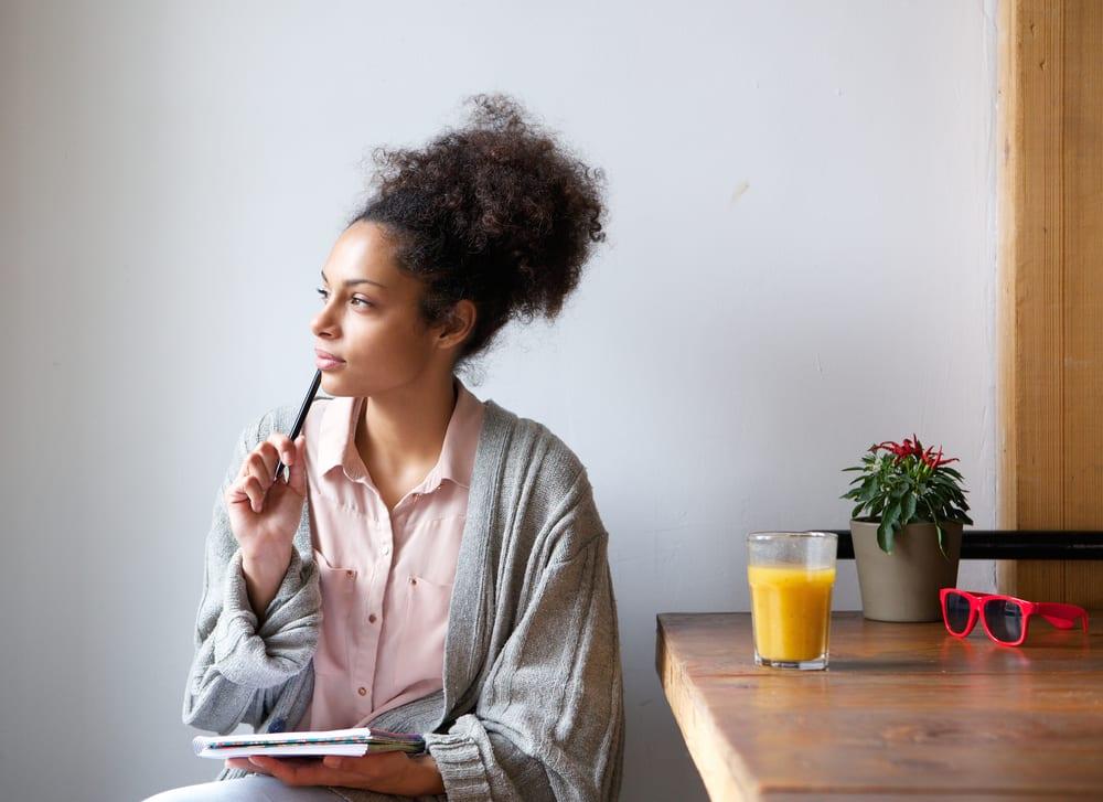 Les 8 Bénéfices à Tenir un Journal Intime
