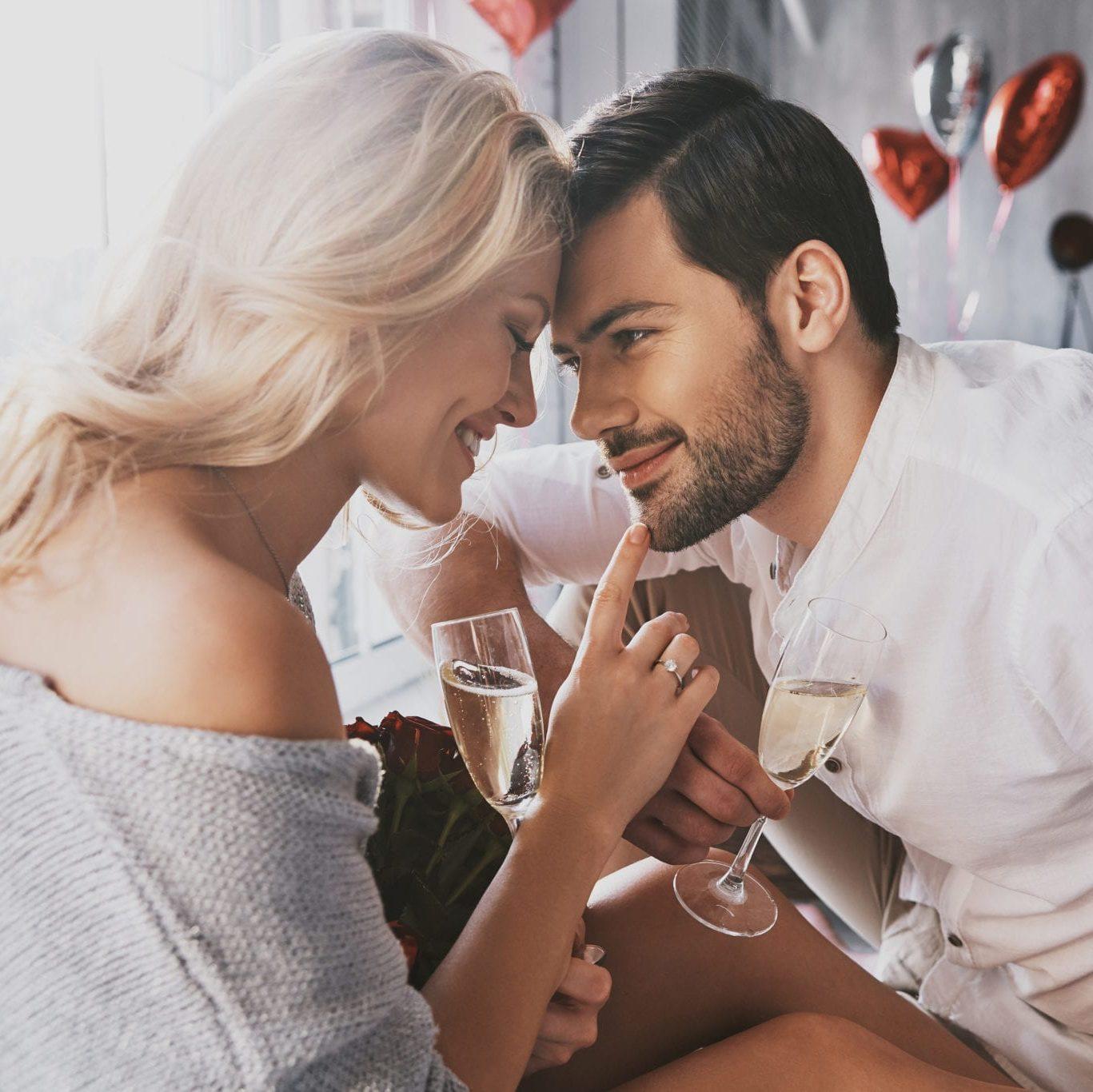 3 Raisons Pour Lesquelles Il Est Important Que Tu Admires Ton Homme