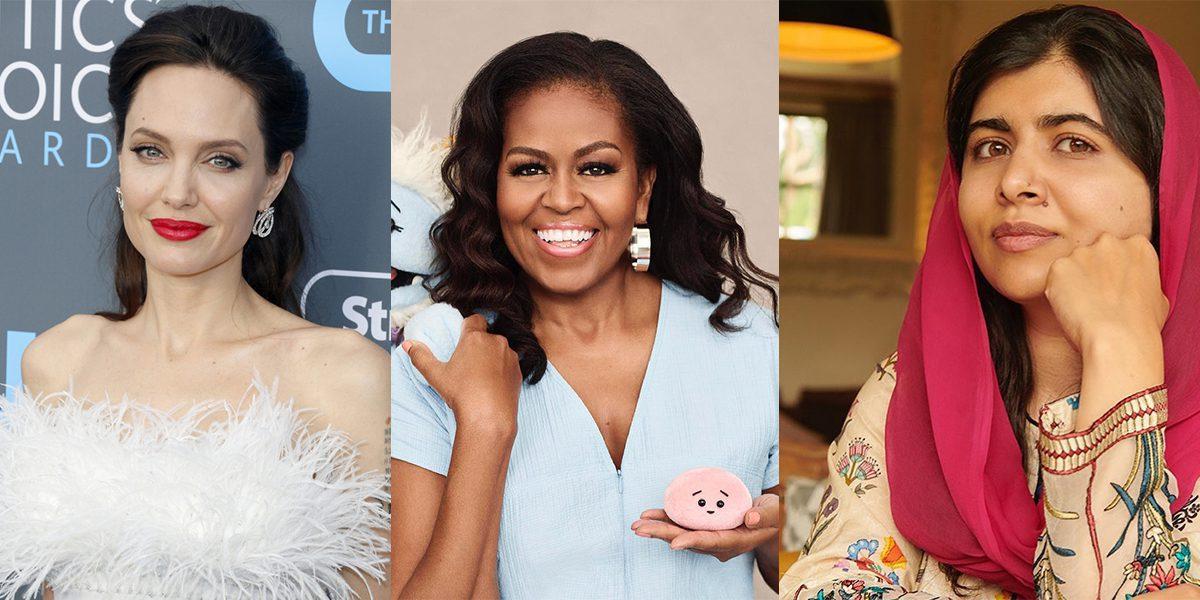 Read more about the article Les 10 Femmes Les Plus Admirées Au Monde