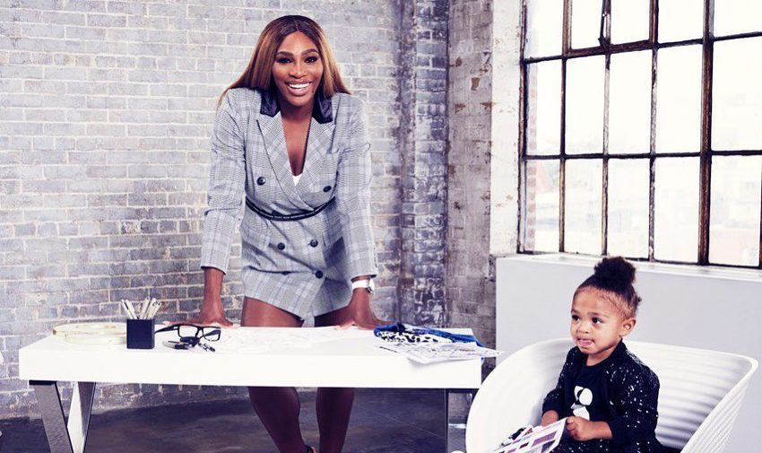 Read more about the article Comment Planifier Ta Journée Comme Serena Williams